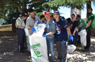 Un Clean-up Day diferent