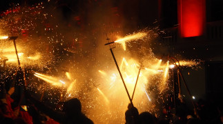 El correfoc més explosiu